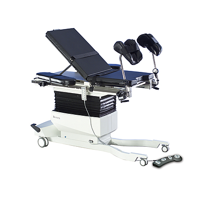 Biodex 810 Brachytherapy C-Arm Table Rental