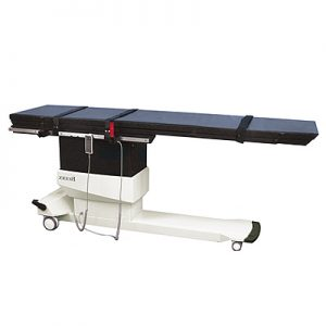 Biodex 846 Vascular C-Arm Table Rental