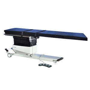 Biodex 870 C-Arm Table Rental