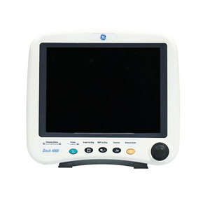 GE Dash 4000 Vital Signs Monitor Rental