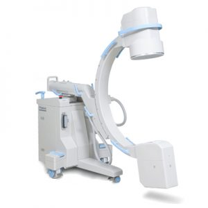 Genoray Zen-2090 C-Arm Rental