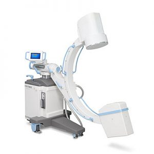 Genoray Zen-7000 C-Arm Rental