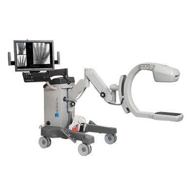 Orthoscan FD-OR Mini C-Arm Rental