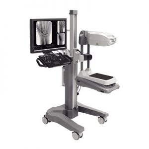 Orthoscan DI Mini C-Arm Rental