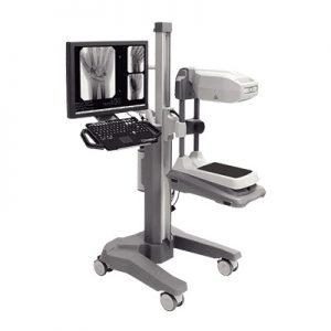 Orthoscan DI Mini C-Arm Rental