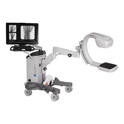 Orthoscan FD-Pulse Mini C-Arm Rental