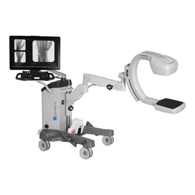 Orthoscan FD-Pulse Mini C-Arm Rental