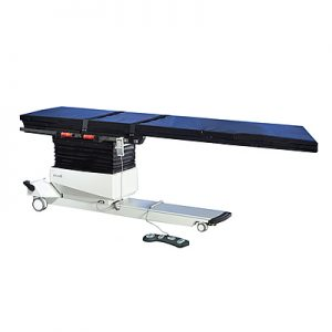 Biodex 840 Vascular C-Arm Table Rental