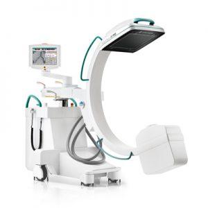 Ziehm Vision RFD C-Arm Rental
