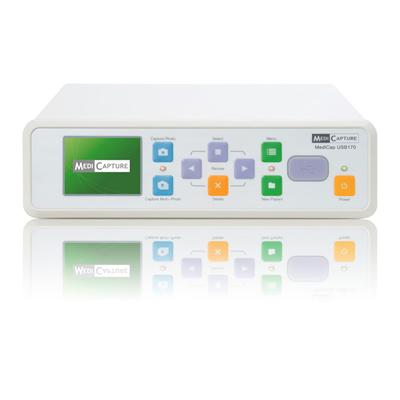 MediCap USB170 Rental