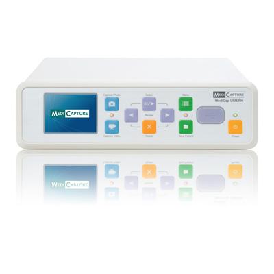 MediCap USB200 Rental