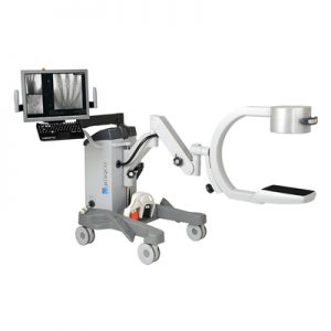 Orthoscan FD Mini C-Arm Ren
