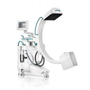 Ziehm Vision FD C-Arm Rental