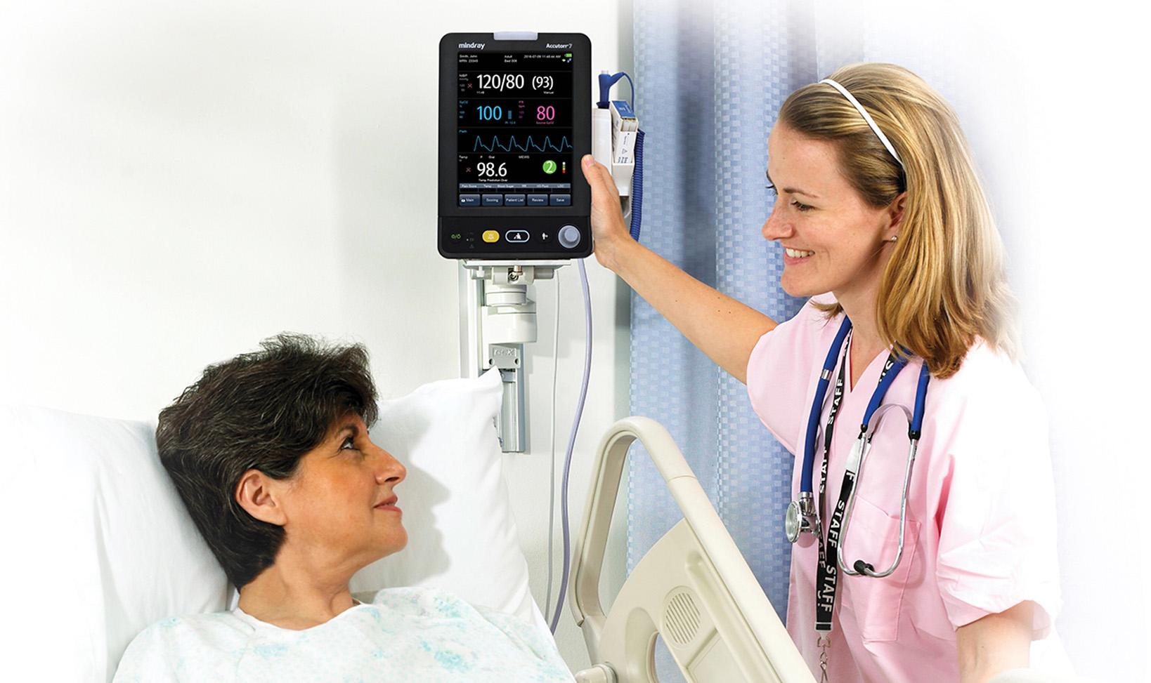 Patient Monitor Rentals