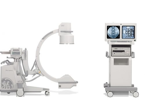 Rental Highlight: GE OEC 9800 C-Arm