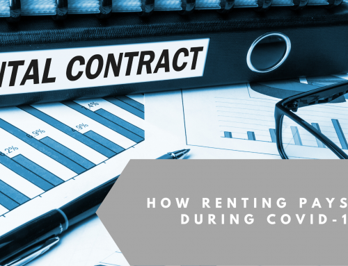 How Renting Pays Off During COVID-19